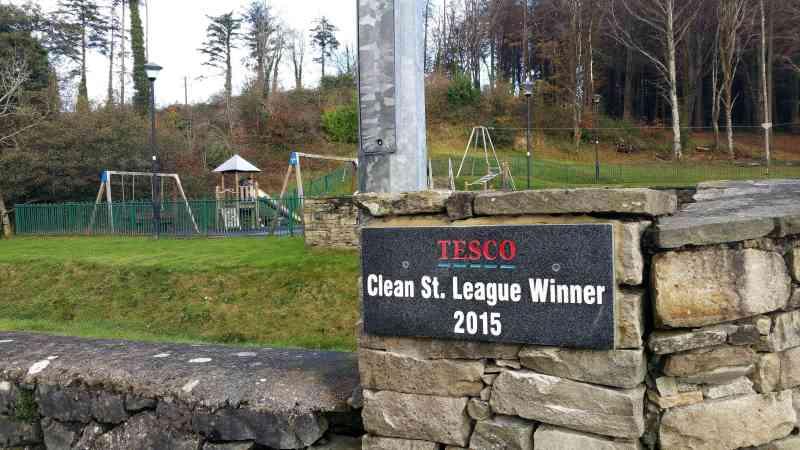 2015 clean street league winner