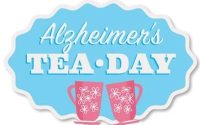 Western Alzheimers Tea Day Swinford 2015