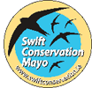 save our swifts project mayo logo