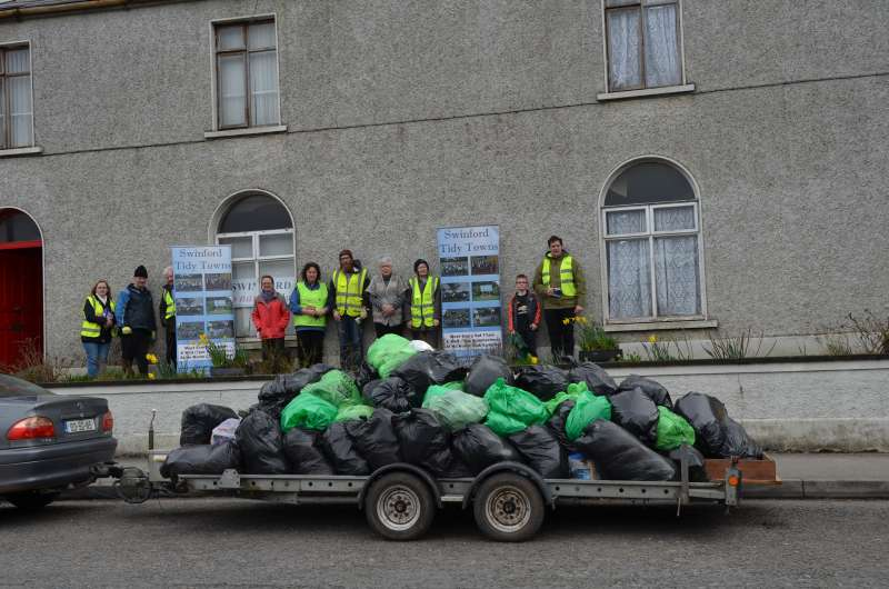 2016 Swinford Spring Clean