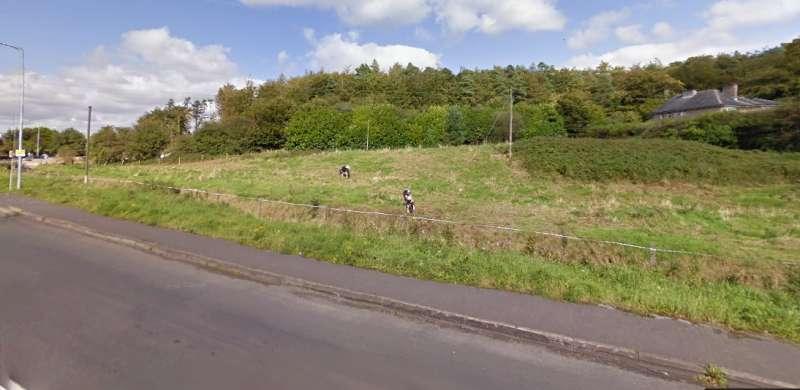 Kilkelly Road Reclamation kilkelly-rd-2012-1