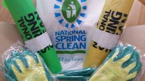 Good Friday Spring Clean kit