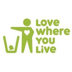 Love where you live logo