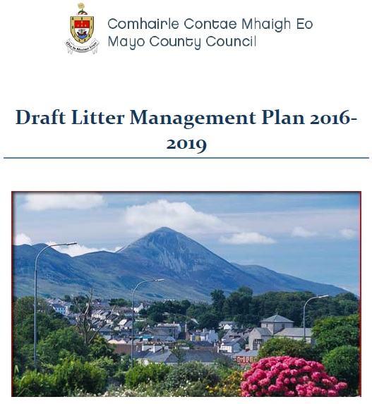 draft litter management plan 2016-2019