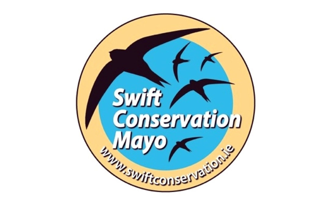 swift conservation Mayo logo - large