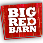 big red barn logo