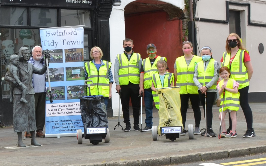 New Litter Carts Launched