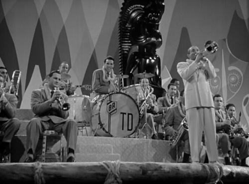 Tommy Dorsey Buddy Rich Ziggy Elman