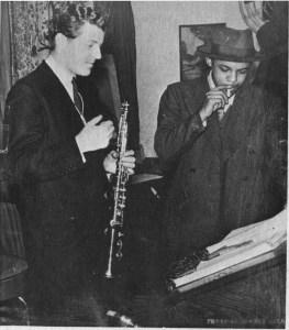 Barnet and Gibson 001