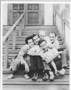 td-bandsmen-1936
