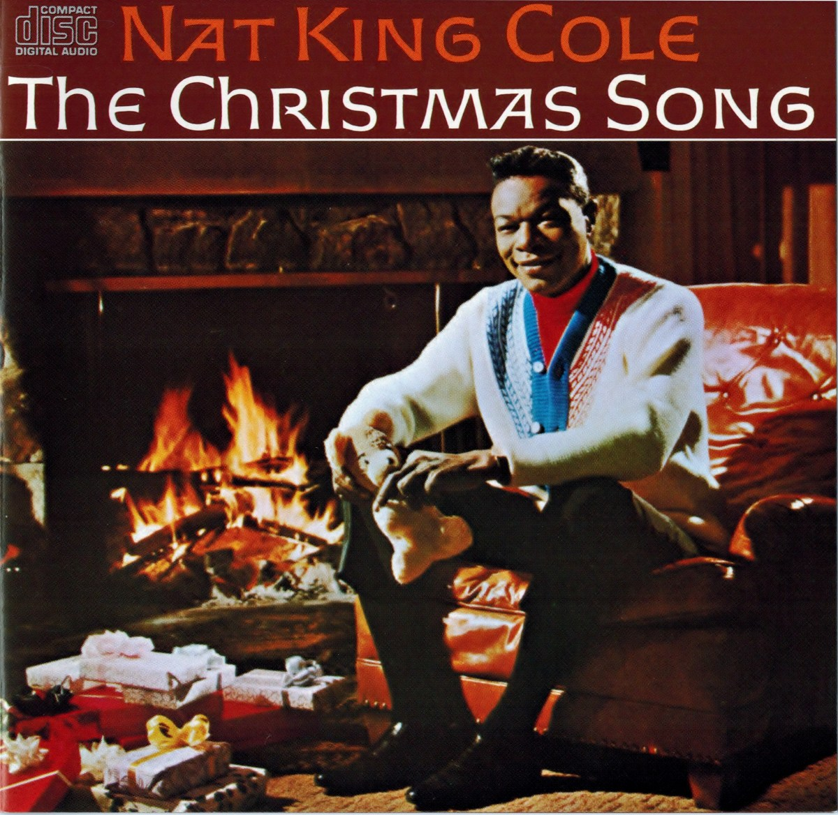 """The Christmas Song"""" and Nat """"King"""" Cole – Swing & Beyond"""