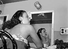 The lovely Ms. Horne - 1941.