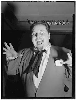 """""""Red Top"""" (1945) Woody Herman"""
