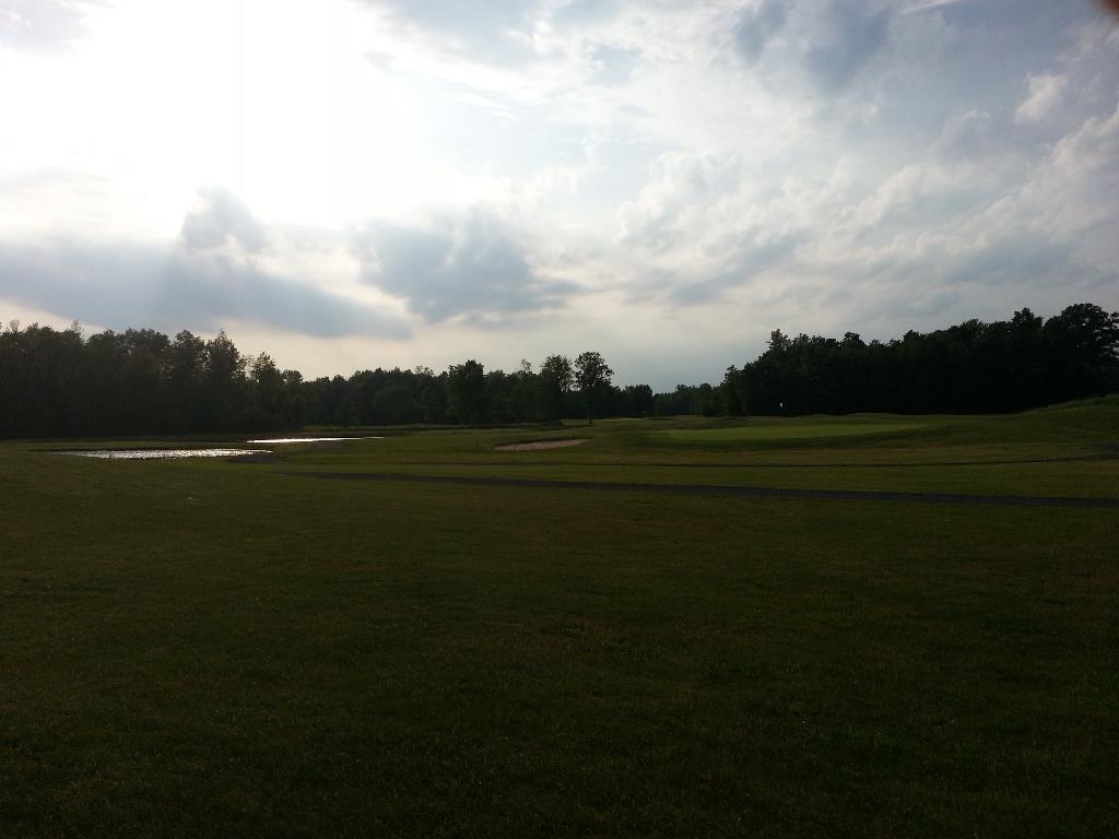Northern Pines Golf Course Cicero NY United States