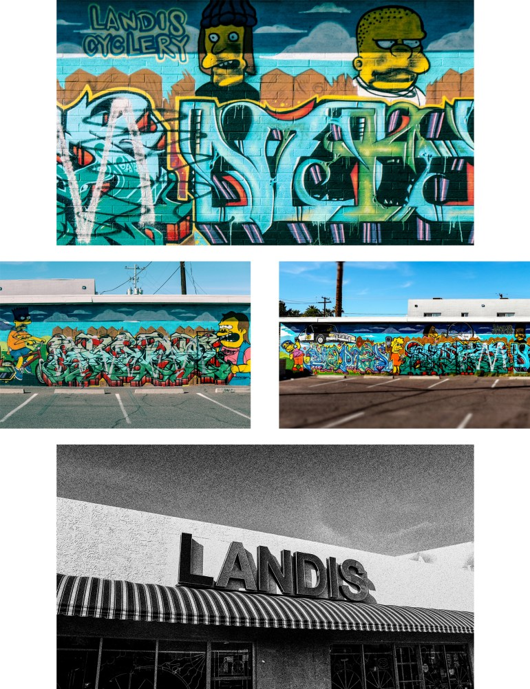 landis cyclery central phoenix