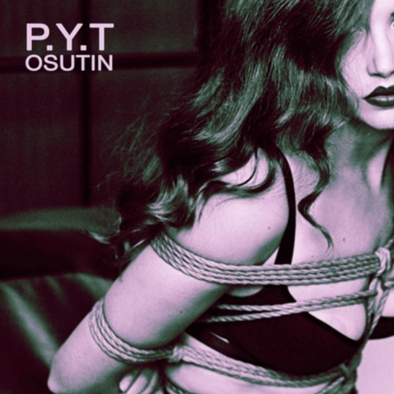 OSUTIN PYT remix