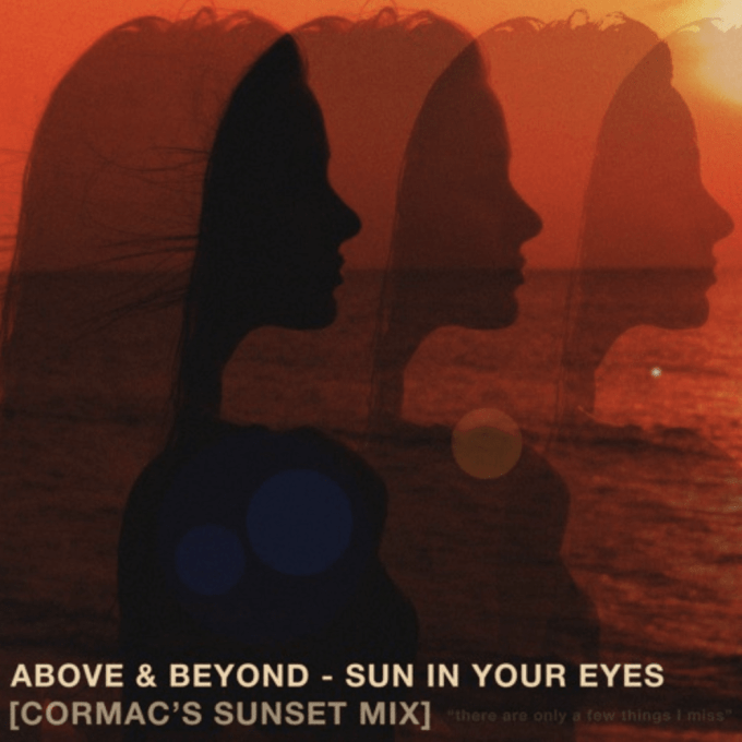 CORMAC - Sun In Your Eyes (CORMAC'S Sunset Mix)