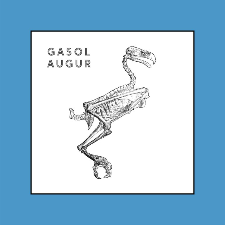 Gasol - Osprey