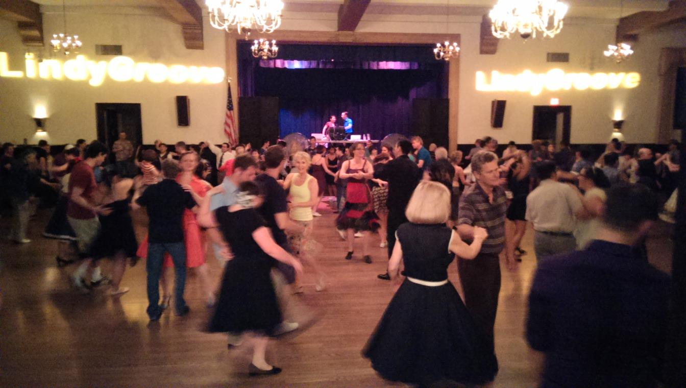 The Most Reliable Swing Dance Venues