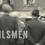 "New Release: ""Le Mensch"" by The Bailsmen"