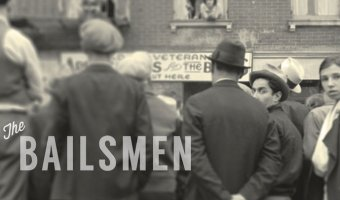 "New Release: ""Le Mensch"" by The Bailsmen"