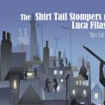 "New Release: ""Shirt Tail Bounce"" by Shirt Tail Stompers feat. Luca Filastro"
