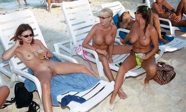 nudist swingers