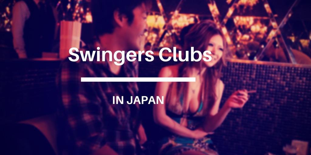 Swingers Clubs Japan