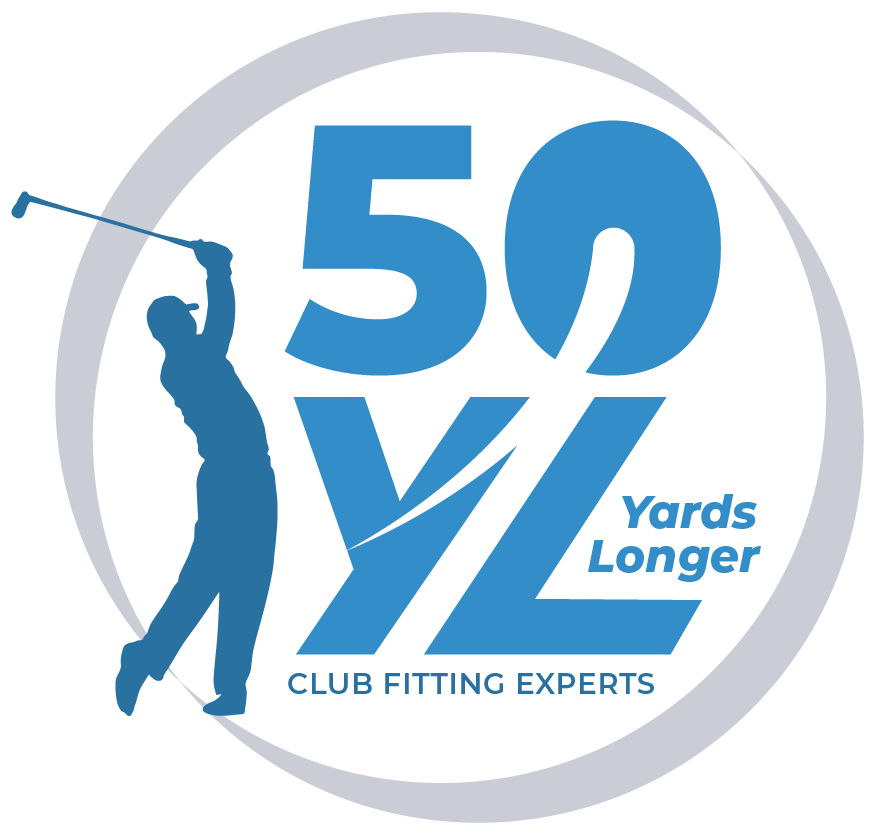 50 Yards Longer - Club Fitting Experts