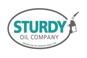 STURDY OIL COMPANY