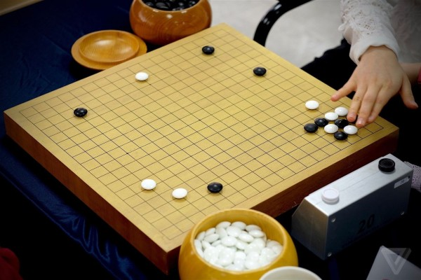 Image result for weiqi