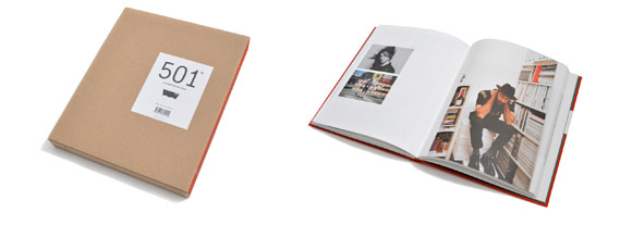 THE 501® BOOK