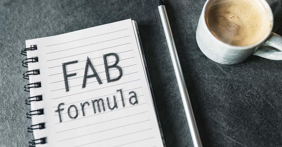 FABフォーミュラ