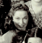"""""""Too Many Girls"""" Close up 1940"""