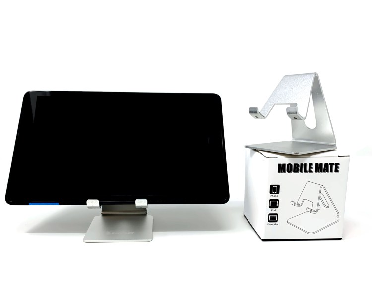 Swipeby Printer and Tablet