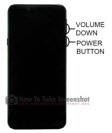 How to Take Screenshot on Xiaomi Black Shark 2