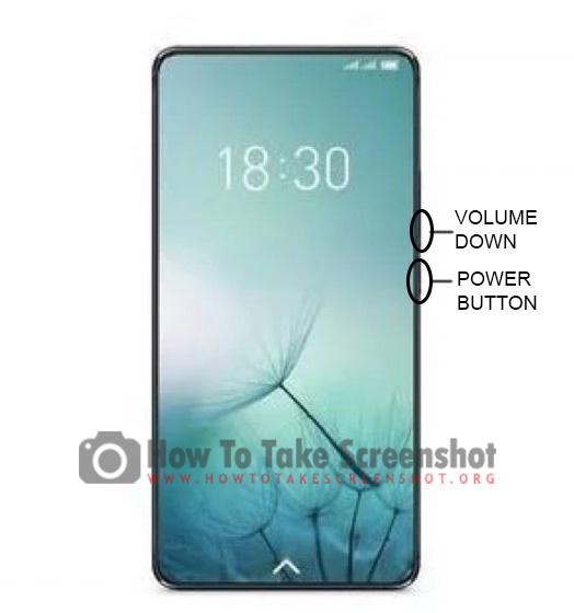 How To Take Screenshot On Meizu 15