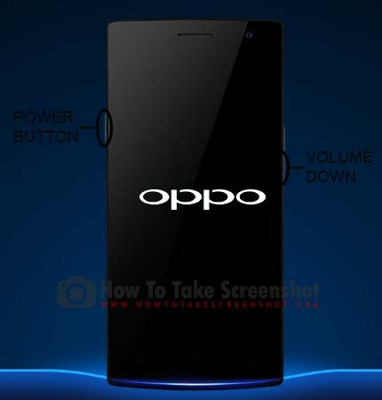 How to Take Screenshot on Oppo Find 9