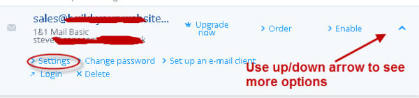 1and1-email-accounts-manage