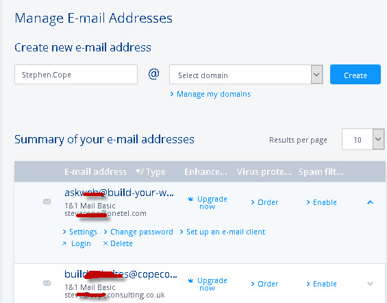 1and1-manage-email-acccounts