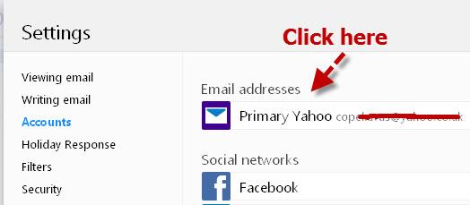 Yahoo-settings-accounts