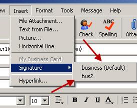 choose-signature