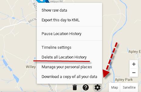 delete-all-location-history