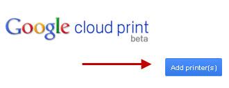 google-add-printers