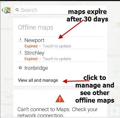 google maps-offline-1