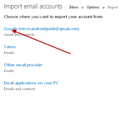 utlook.com-import-gmail