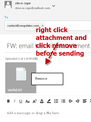 outlookcom-emove-attachment-forward-email