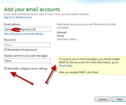 wlm-gmail-configure
