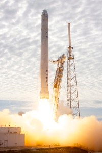 falcon crs-2 launch