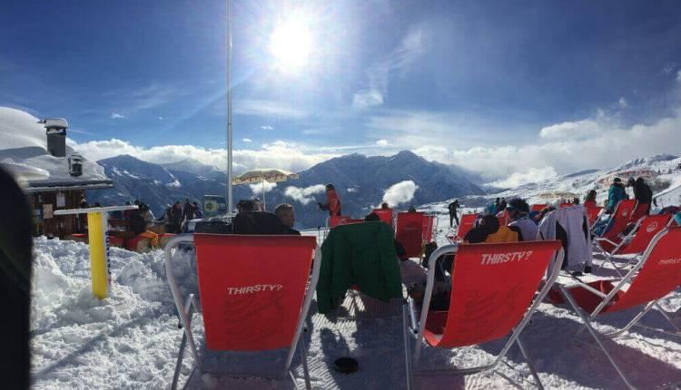 Obersaxen Mundaun Ski Resort